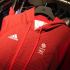 Adidas London 2012 Team GB kit: The tech to win us medals  - photo 5