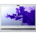 Sony Vaio T13: Sony's first Ultrabook laptop - photo 1
