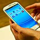 Hands-on: Samsung Galaxy S III review - photo 18
