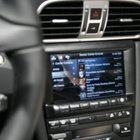 BlackBerry-equipped Porsche 911 Carrera S pictures and hands-on - photo 10