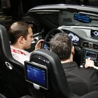 BlackBerry-equipped Porsche 911 Carrera S pictures and hands-on - photo 2