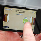 APP OF THE DAY: Tap the Frog review (iPhone) - photo 1