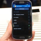 Samsung Galaxy S III: TouchWiz UI explored - photo 13