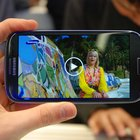 Samsung Galaxy S III: TouchWiz UI explored - photo 19