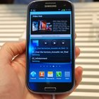 Samsung Galaxy S III: TouchWiz UI explored - photo 2
