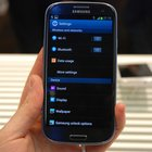 Samsung Galaxy S III: TouchWiz UI explored - photo 23