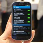 Samsung Galaxy S III: TouchWiz UI explored - photo 27