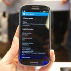 Samsung Galaxy S III: TouchWiz UI explored - photo 28