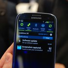 Samsung Galaxy S III: TouchWiz UI explored - photo 33