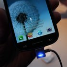 Samsung Galaxy S III: TouchWiz UI explored - photo 35