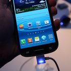 Samsung Galaxy S III: TouchWiz UI explored - photo 37