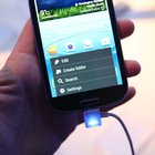 Samsung Galaxy S III: TouchWiz UI explored - photo 38