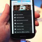Samsung Galaxy S III: TouchWiz UI explored - photo 41