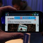 Samsung Galaxy S III: TouchWiz UI explored - photo 42