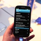 Samsung Galaxy S III: TouchWiz UI explored - photo 48
