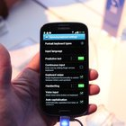 Samsung Galaxy S III: TouchWiz UI explored - photo 49