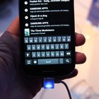 Samsung Galaxy S III: TouchWiz UI explored - photo 50