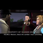 APP OF THE DAY: Sherlock Holmes: A Game of Shadows Movie App review (iPad) - photo 15