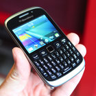 BlackBerry Curve 9320 pictures and hands-on - photo 4