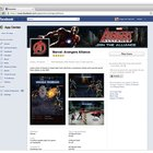 Facebook launches social App Center - photo 2