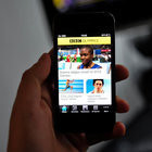 BBC Sport iPhone, Android, desktop and connected TV pictures and hands-on - photo 1