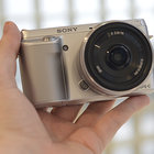 Sony NEX-F3 pictures and hands-on - photo 1