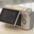 Sony NEX-F3 pictures and hands-on - photo 2
