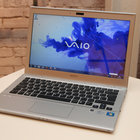 Sony Vaio T13 Ultrabook pictures and hands-on - photo 2