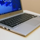 Sony Vaio T13 Ultrabook pictures and hands-on - photo 4