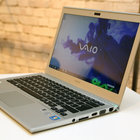 Sony Vaio T13 Ultrabook pictures and hands-on - photo 7