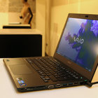 Sony Vaio S Series pictures and hands-on - photo 1