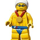 Lego creates exclusive Team GB Olympic minifigs - photo 2