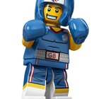 Lego creates exclusive Team GB Olympic minifigs - photo 3