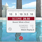 APP OF THE DAY: Tom Daley Dive 2012 review (iPad / iPhone / iPod touch) - photo 14