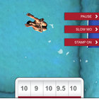 APP OF THE DAY: Tom Daley Dive 2012 review (iPad / iPhone / iPod touch) - photo 9