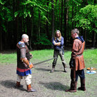 Dragon's Dogma for real: Pocket-lint becomes a medieval warrior for the day - photo 10