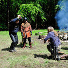 Dragon's Dogma for real: Pocket-lint becomes a medieval warrior for the day - photo 17