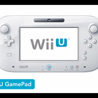 Wii U controller to be called Wii U Gamepad, also comes in black, sports new design - photo 8