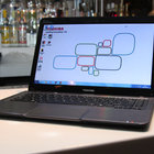 Toshiba Satellite U840 pictures and hands-on - photo 8