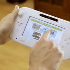 Nintendo Wii U final GamePad details emerge - photo 1