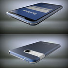 The Facebook Phone concept that is very blue - photo 4