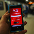 Virgin Media Wi-Fi on the London Underground hands-on - photo 3