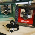 Lomography Fisheye Baby 110 camera pictures and hands-on - photo 14