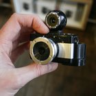 Lomography Fisheye Baby 110 camera pictures and hands-on - photo 17