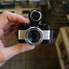 Lomography Fisheye Baby 110 camera pictures and hands-on - photo 19