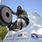 Space tourism a reality: Excalibur Almaz spacecraft pictures and hands-on - photo 9