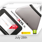 Nintendo 3DS XL launched - 90 per cent larger screen and coming 28 July - photo 7