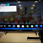 Sony Internet Player with Google TV pictures and hands-on - photo 11