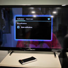Sony Internet Player with Google TV pictures and hands-on - photo 12