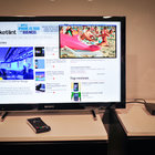Sony Internet Player with Google TV pictures and hands-on - photo 2
